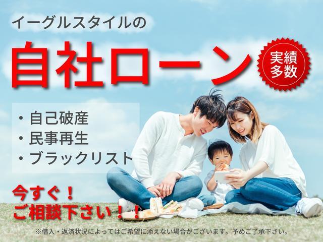 Fバージョン 純正HDDナビ・黒革シート・サンルーフ・純正18インチAW(5枚目)