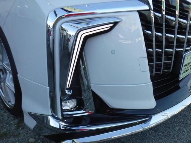 2.5S Cパッケージ 後期・純正SDナビ・黒革PW・Wサンルーフ・モデリスタFスポ・オートLED三眼・Fダウンモニター・スマートキー・ETC・ウッドコンビH・プリクラ・WALD20AW・ダウンサス・JBLマフラー・リアスポ(25枚目)