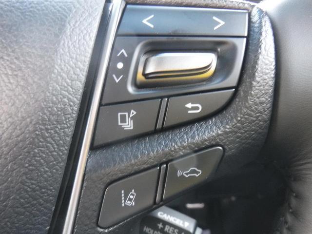 2.5S Cパッケージ 後期・純正SDナビ・黒革PW・Wサンルーフ・モデリスタFスポ・オートLED三眼・Fダウンモニター・スマートキー・ETC・ウッドコンビH・プリクラ・WALD20AW・ダウンサス・JBLマフラー・リアスポ(66枚目)