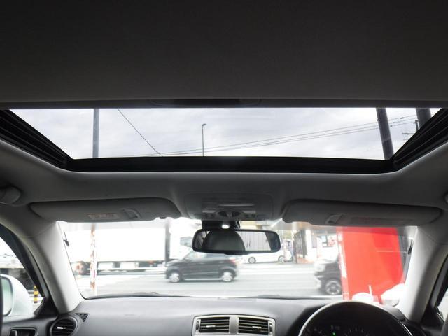 IS250 バージョンL 純正HDDナビ・社外20AW・サンルーフ・車高調・黒革シート・クルコン・フルTV・社外DVDプレーヤー・F流れるウィンカー・デイライト・リアサンシェード・Mサーバー・電格ミラー・Bカメ・ETC・取説(50枚目)