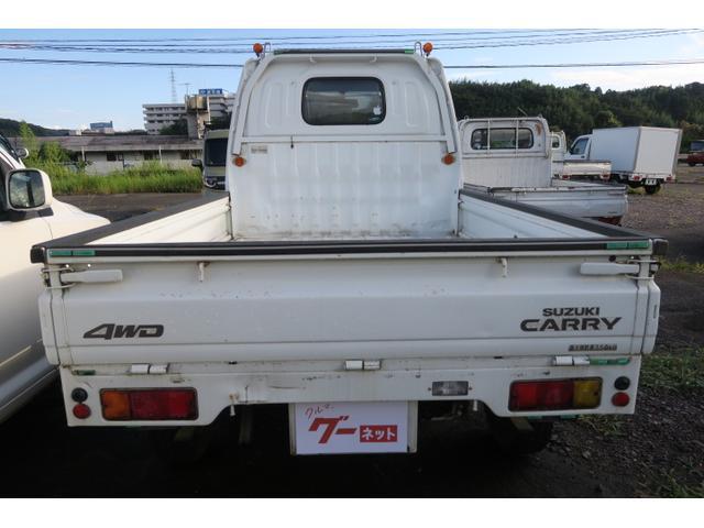 「スズキ」「キャリイトラック」「トラック」「大分県」の中古車7