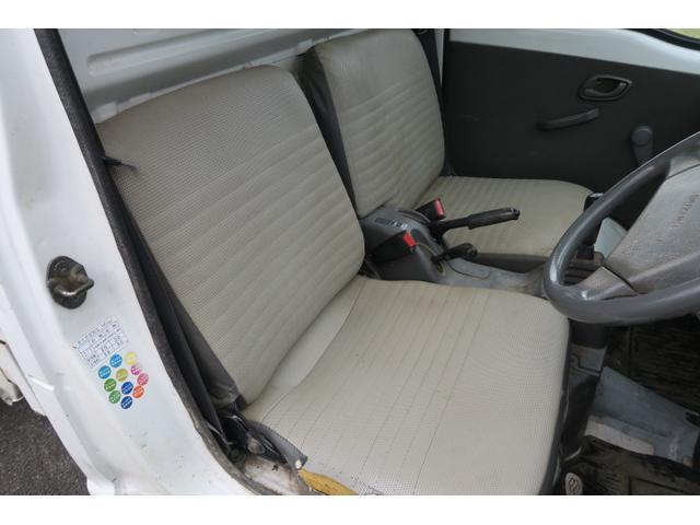 ダンプ セレクト4WD ラジオ(13枚目)