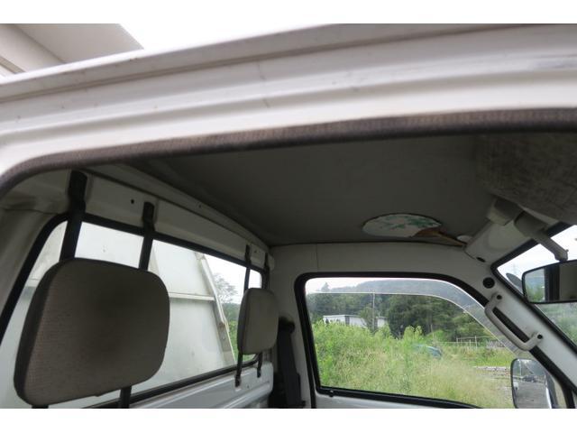 ダンプ セレクト4WD ラジオ(14枚目)