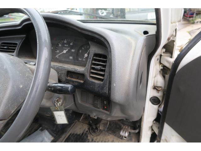 ダンプ セレクト4WD ラジオ(15枚目)