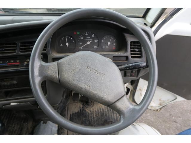 ダンプ セレクト4WD ラジオ(17枚目)