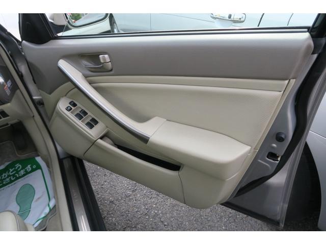 日産 スカイライン 250GT ナビ コンビレザーパワーシート
