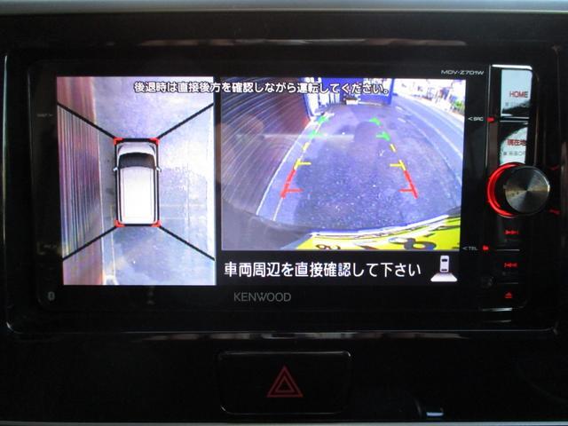 ハイウェイスター XGパッケージ 社外SDナビ 4セグTV(20枚目)