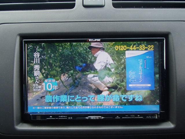 XGエアロ ナビ バックカメラ ETC 純正エアロ(23枚目)
