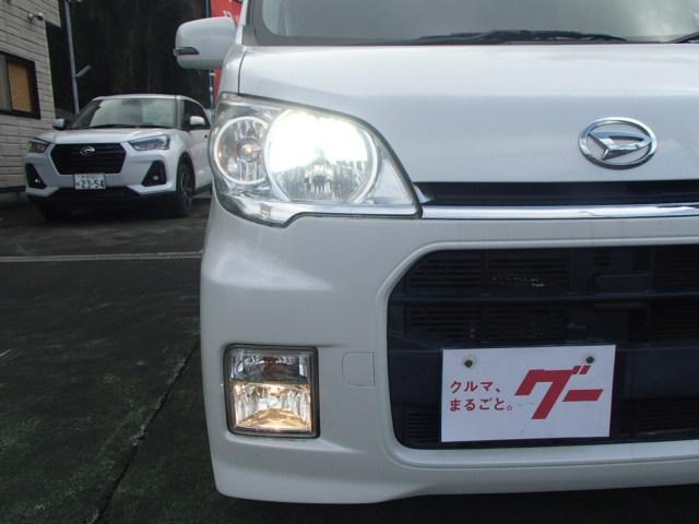 「ダイハツ」「タント」「コンパクトカー」「大分県」の中古車5