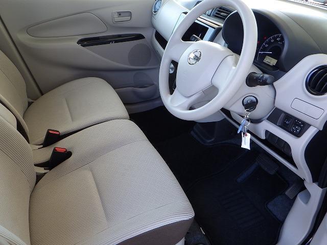 J 届出済未使用車 キーレス ベンチシート ABS(5枚目)
