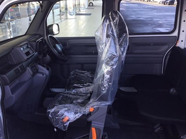 G・ホンダセンシング 修復歴無 アイドリングストップ スライドドア 衝突被害軽減ブレーキ  衝突安全ボディ 取扱説明書・保証書 セキュリティアラーム デュアルエアバック ヘッドライトレベライザー EBD付ABS(17枚目)