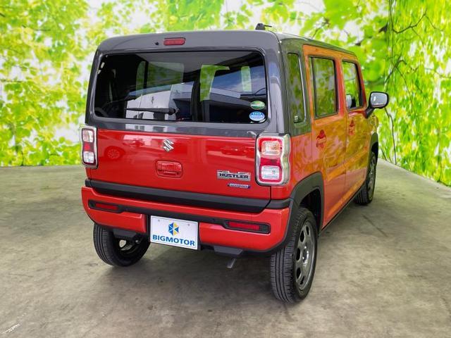 ハイブリッドG 9インチナビ・TV/全方位モニター/セーフティ/EBD付ABS/横滑り防止装置/アイドリングストップ/エアバッグ 運転席/エアバッグ 助手席/エアバッグ サイド/パワーウインドウ/オートエアコン(3枚目)