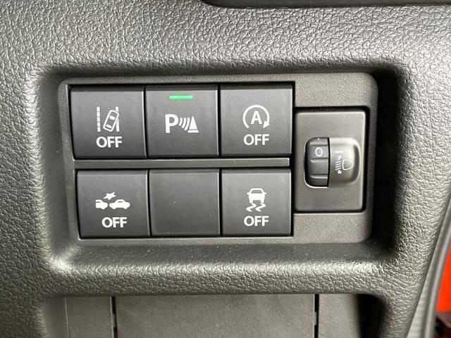 ハイブリッドG 9インチナビ・TV/全方位モニター/セーフティ/EBD付ABS/横滑り防止装置/アイドリングストップ/エアバッグ 運転席/エアバッグ 助手席/エアバッグ サイド/パワーウインドウ/オートエアコン(14枚目)