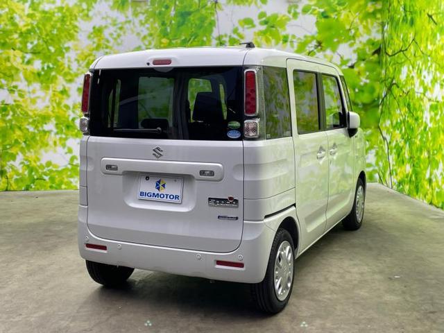 ハイブリッドX セーフティサポート/両電スラ//両側電動スライドドア/EBD付ABS/横滑り防止装置/アイドリングストップ/エアバッグ 運転席/エアバッグ 助手席/エアバッグ サイド/パワーウインドウ/オートエアコン(3枚目)
