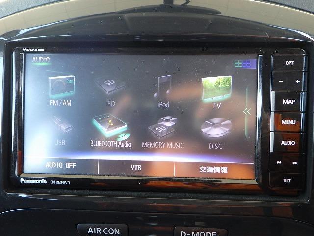 「日産」「ジューク」「SUV・クロカン」「福岡県」の中古車4