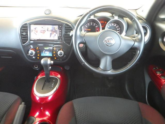 「日産」「ジューク」「SUV・クロカン」「福岡県」の中古車14
