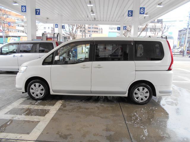 日産 セレナ 20RS キーレス ETC 電動格納ミラー レンタUP