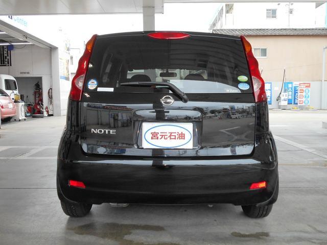 日産 ノート 15X スマートキー ETC 電動格納ミラー CDレンタUP