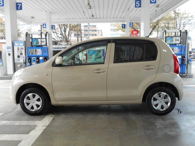 「トヨタ」「パッソ」「コンパクトカー」「福岡県」の中古車5