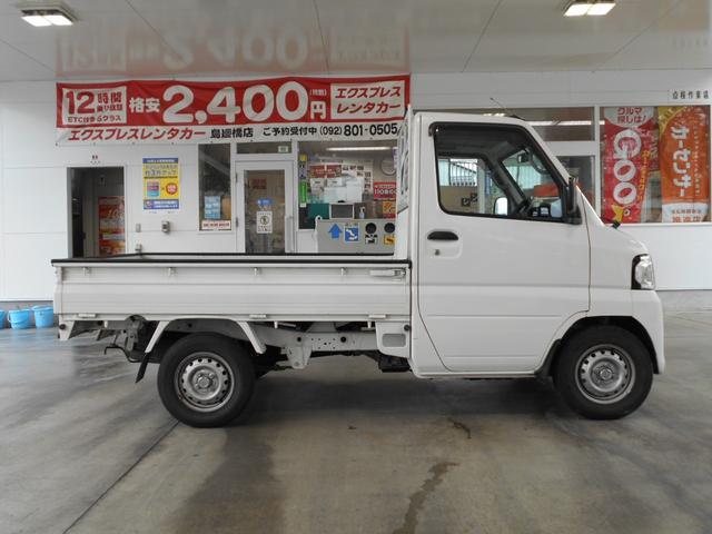 「日産」「クリッパートラック」「トラック」「福岡県」の中古車4