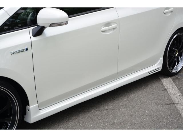 S ZEUS新車コンプリートカー車高調Ver(5枚目)