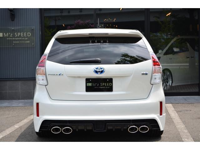 S ZEUS新車コンプリートカー車高調Ver(6枚目)