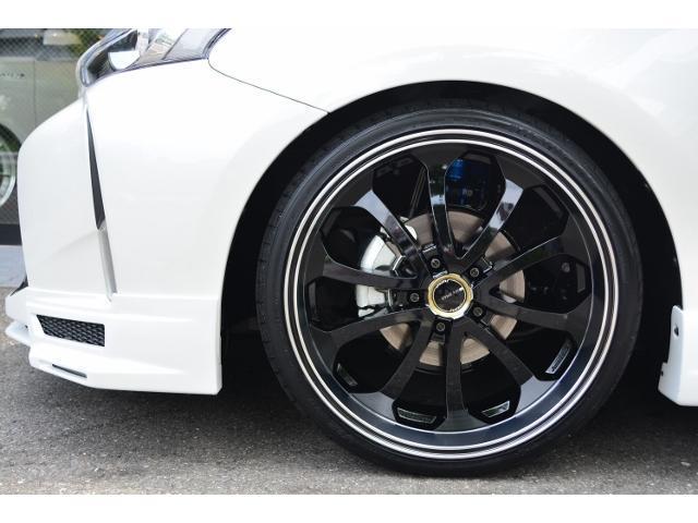 S ZEUS新車コンプリートカー車高調Ver(7枚目)
