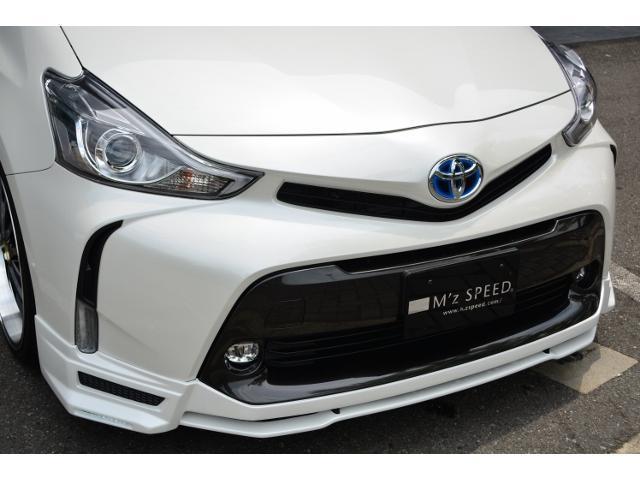 S ZEUS新車コンプリートカー車高調Ver(11枚目)
