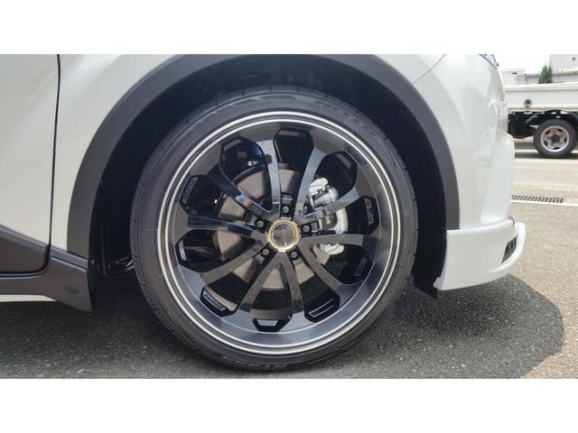 トヨタ C-HR G ZEUS新車カスタムコンプリートカー