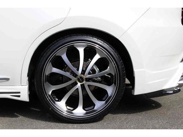 トヨタ ハリアー プレミアム ZEUS新車カスタムコンプリートカー