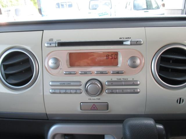 スズキ アルトラパン X スマートキー CDコンポ ベンチシート