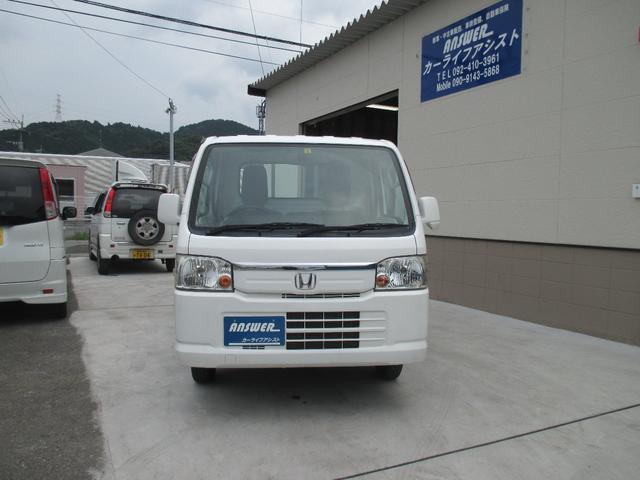 「ホンダ」「アクティトラック」「トラック」「福岡県」の中古車2