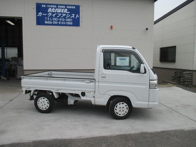 「ホンダ」「アクティトラック」「トラック」「福岡県」の中古車5