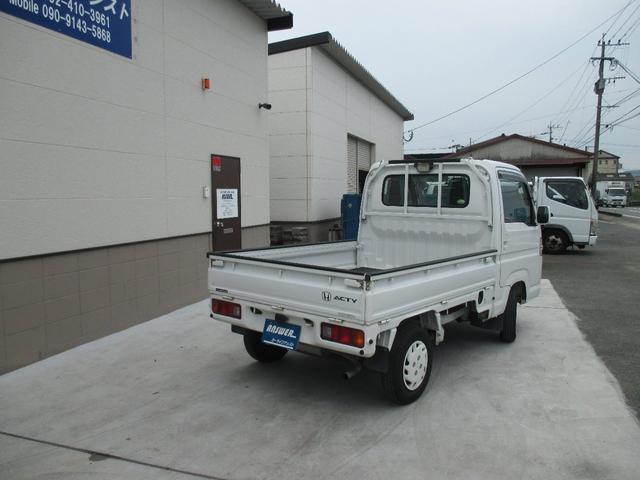 「ホンダ」「アクティトラック」「トラック」「福岡県」の中古車9