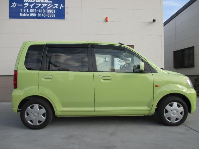 「三菱」「eKワゴン」「コンパクトカー」「福岡県」の中古車4