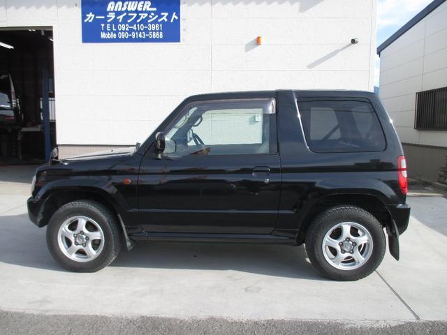 「三菱」「パジェロミニ」「コンパクトカー」「福岡県」の中古車5