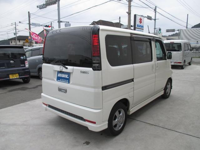 「ホンダ」「バモス」「コンパクトカー」「福岡県」の中古車8