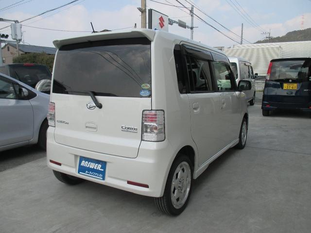 「ダイハツ」「ムーヴコンテ」「コンパクトカー」「福岡県」の中古車8