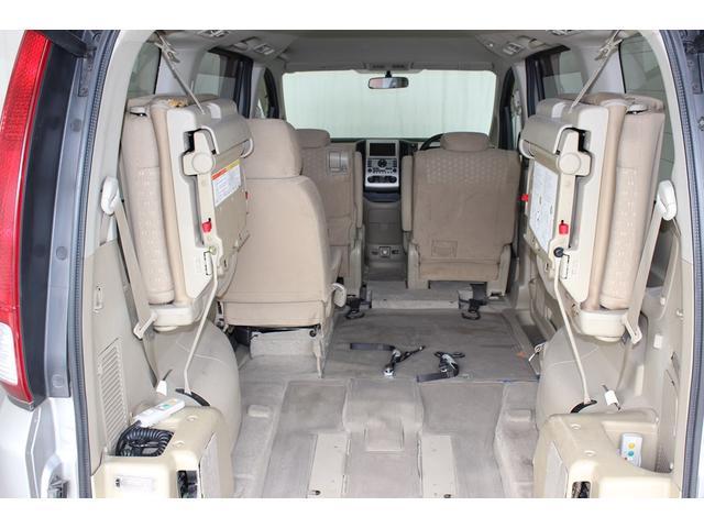 日産 セレナ 車いす1基積みスロープタイプ7人乗り 全国対応1年間無料保証
