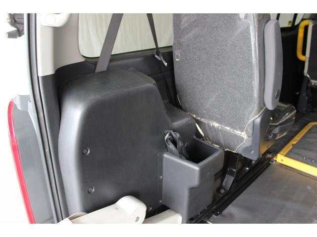 リフタータイプ車椅子1基積10人乗り 全国対応1年間無料保証(17枚目)