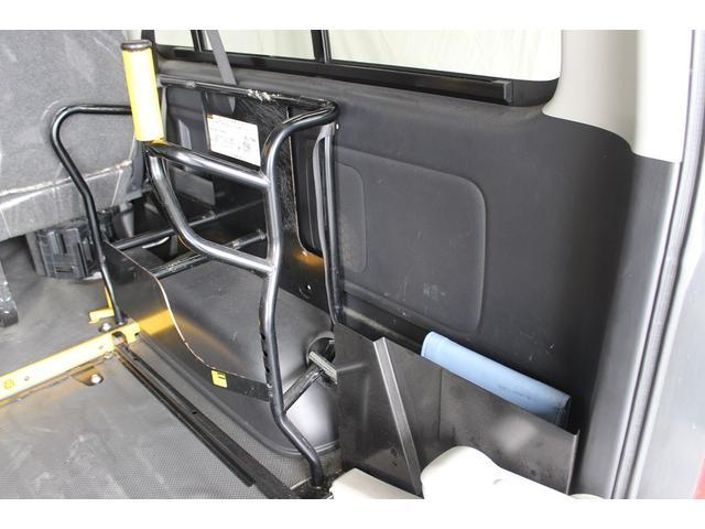 リフタータイプ車椅子1基積10人乗り 全国対応1年間無料保証(18枚目)