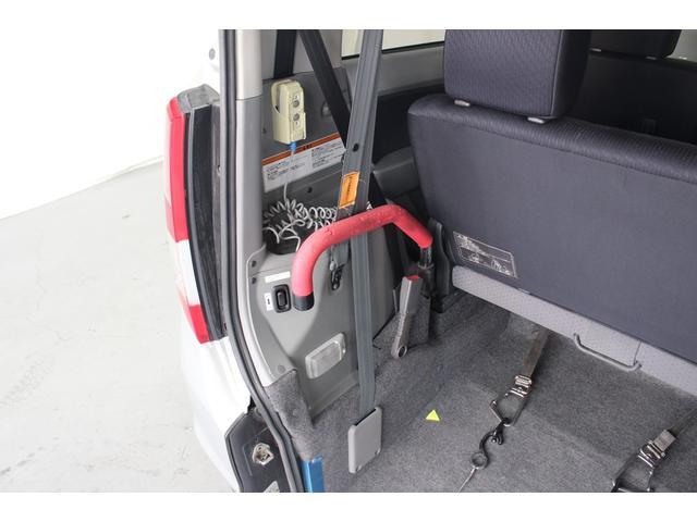 スズキ ワゴンR スロープタイプ 4人乗り 電動ウインチ付き