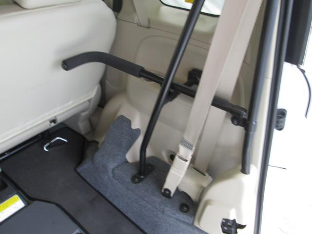 スロープタイプ車いす1基積6人乗り 全国対応1年間無料保証(19枚目)