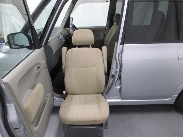 ダイハツ タント スロープ&助手席リフトアップ仕様4人乗全国対応1年間無料保証