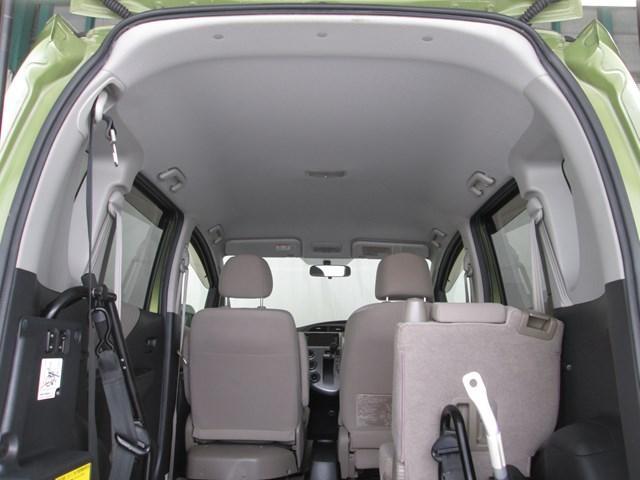 スロープタイプ&助手席リフトアップシート4人乗 全国1年保証(17枚目)