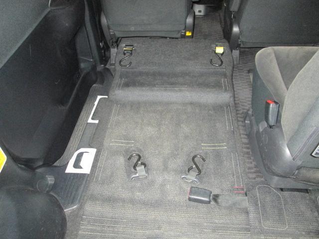 4WD スロープタイプ2基積 7人乗り 全国無料1年保証(13枚目)