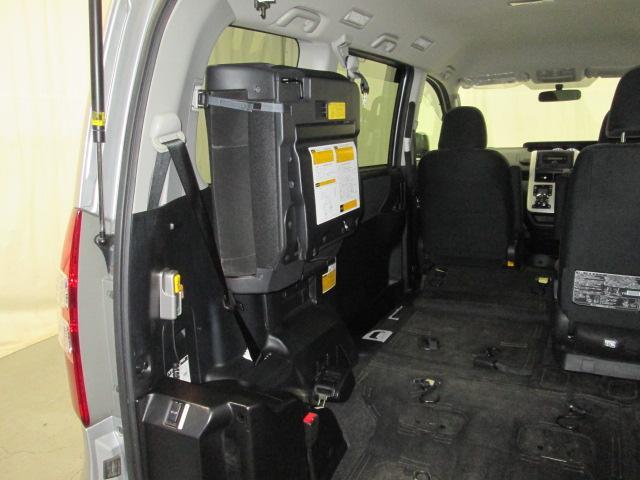 4WD スロープタイプ2基積 7人乗り 全国無料1年保証(15枚目)