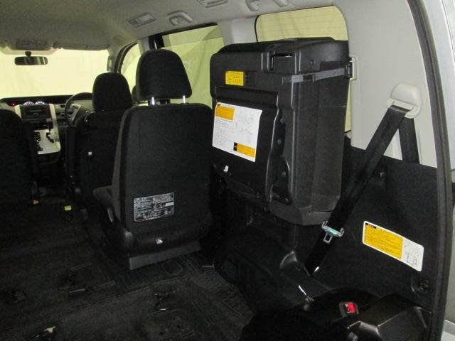 4WD スロープタイプ2基積 7人乗り 全国無料1年保証(16枚目)