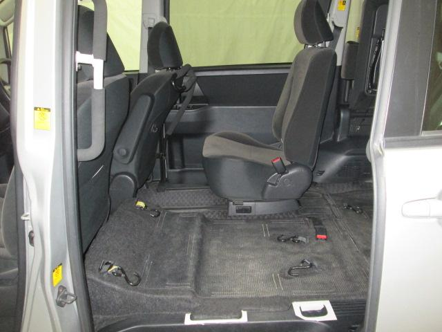 4WD スロープタイプ2基積 7人乗り 全国無料1年保証(17枚目)