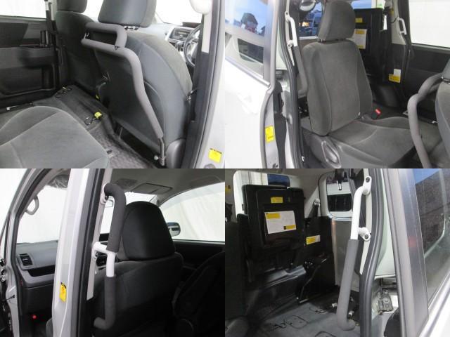 4WD スロープタイプ2基積 7人乗り 全国無料1年保証(18枚目)